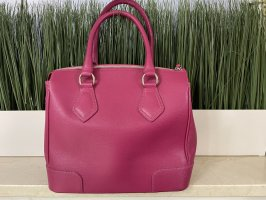 Borse in Pelle Italy Carry Bag violet