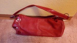 Deichmann Handbag red