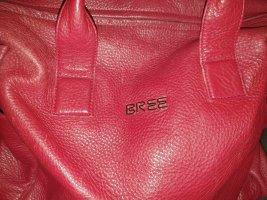 Bree Sac à main rouge carmin