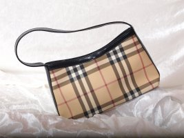 Burberry Sac Baril beige clair