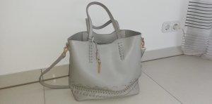 Carpisa Handbag light grey