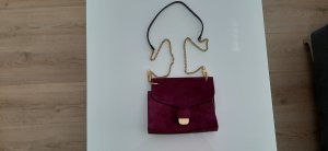 Coccinelle Crossbody bag bordeaux-blackberry-red