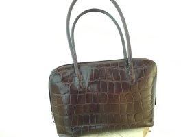 """Handtasche Design """"Klaus Bree"""" Leder"""