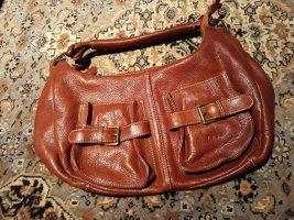 Handtasche Echtleder
