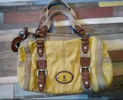 Handtasche, Fossil