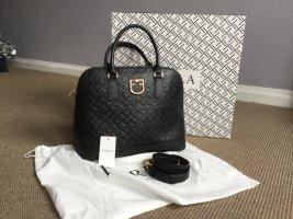 Handtasche Furla schwarz