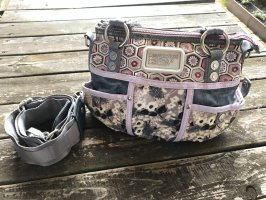 George Gina & Lucy Bolso multicolor