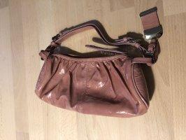 Handtasche in Altrosa