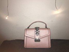 Handtasche in Rosé