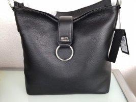 Handtasche , Karl Lagerfeld , neu , schwarz