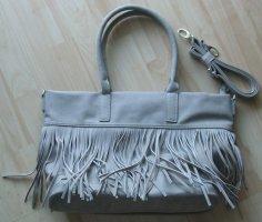 Boscha Handbag light grey