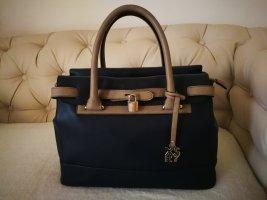 Handtasche mit Zusatzträger