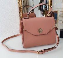 Handtasche, neu...rose-gold, von Dune, London
