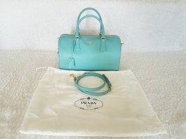 Handtasche Prada Echtleder