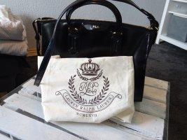 Handtasche Ralph Laurent, Leder , designer , Tasche