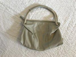 Handtasche * S. Oliver * hell grau *