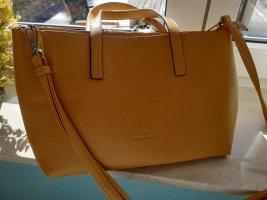 Tom Tailor Shoulder Bag gold orange