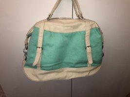 Handtasche Türkis