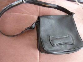 Handtasche Umhängetasche Schwarz