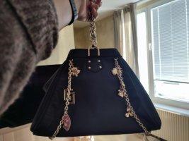 Versace for H&M Buideltas zwart-goud