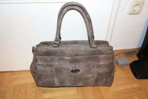 Bag Street Handbag light brown
