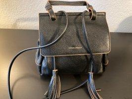 Handtasche von Coccinelle, schwarz