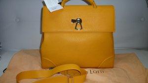 Handtasche von Gianfranco Lotti//handmade/ Florenz /mit Staubbeutel
