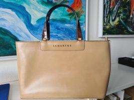 Lamarthe Frame Bag light brown-dark brown