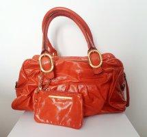 Handtasche von Stella McCartney neon orange