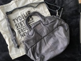 Tyoulip Sisters Sac bowling noir