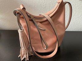 Handtasche Zara, Leder