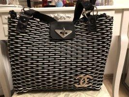 Handtaschen  Chanel Korb Einfaufstache-Fashion