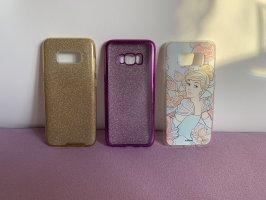 samsung S8 Hoesje voor mobiele telefoons veelkleurig