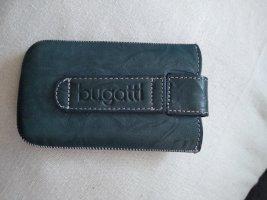 Bugatti Pokrowiec na telefon komórkowy szary niebieski