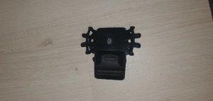 Carcasa para teléfono móvil negro tejido mezclado