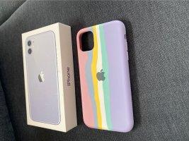 Unbekannte Marke Étui pour téléphone portable multicolore