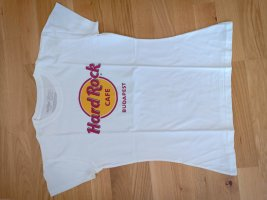 Hard Rock Café Shirt