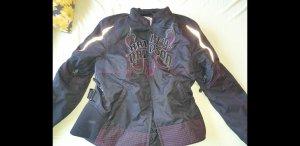 Harley Davidson Damen Motorradjacke Größe M
