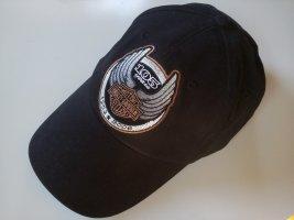 Harley Davidson Baseball Cap multicolored cotton