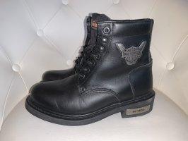Harley Davidson Stieflette 37