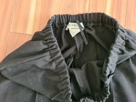 Harmant Stoffhose elegante Hose mit Gummizug in schwarz Gr. 40