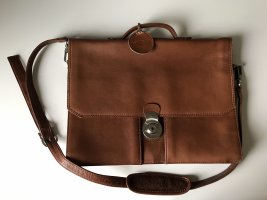 HAROLD'S Briefcase brown