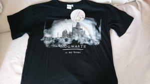 Harry Potter oversize Shirt hogwarts
