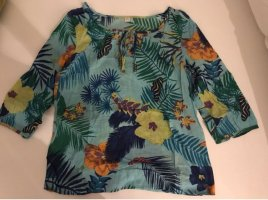 s.Oliver Hawaii-shirt veelkleurig