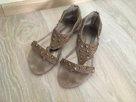 Heine Dianette sandalen veelkleurig