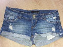 Heisse Vintage Jeans Short Tally Weijl S 36 (Angabe 38)