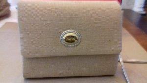 Held Vintage Tasche Mini hellbeige top