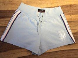 Hellblaue Esprit Shorts