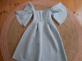 ASOS DESIGN Evening Dress baby blue polyester