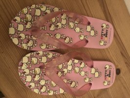 Hello Kitty Flip Flops